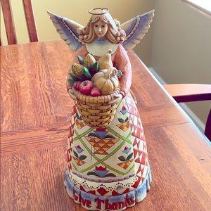 Jim Shore Heartwood Creek Figurine